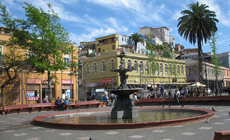 plaza-valparaiso