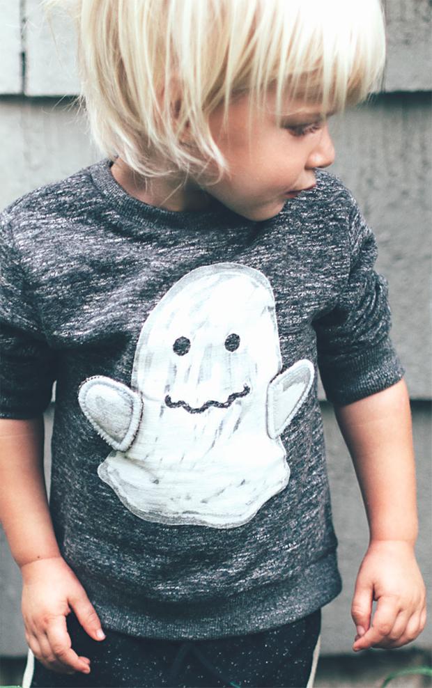 Zara Kids Halloween