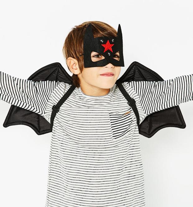 Nueva colección Zara Kids Halloween