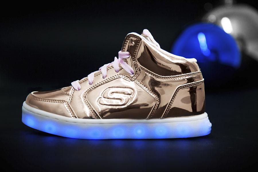 gran venta de liquidación precio de calle ahorrar El regalo de la Navidad: Skechers Energy Lights - CharHadas