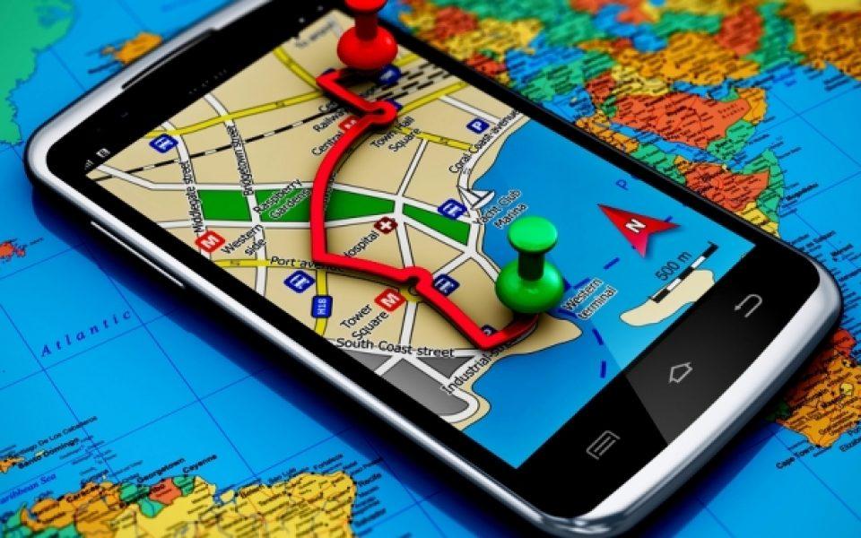 celular con rastreador como funciona