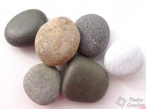 Piedras para realizar Decoupage