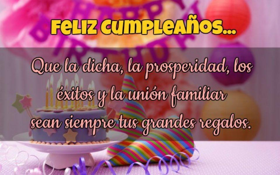 Frases Con Buenos Deseos Para Cumpleaños De Amigos Charhadas