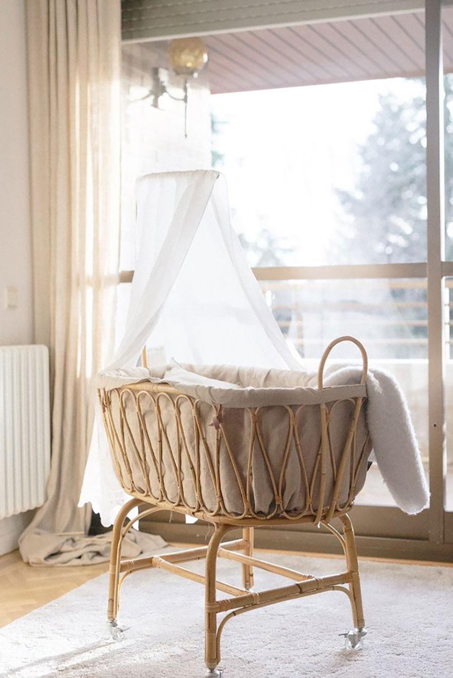 Muebles de caña para tu decoración veraniega