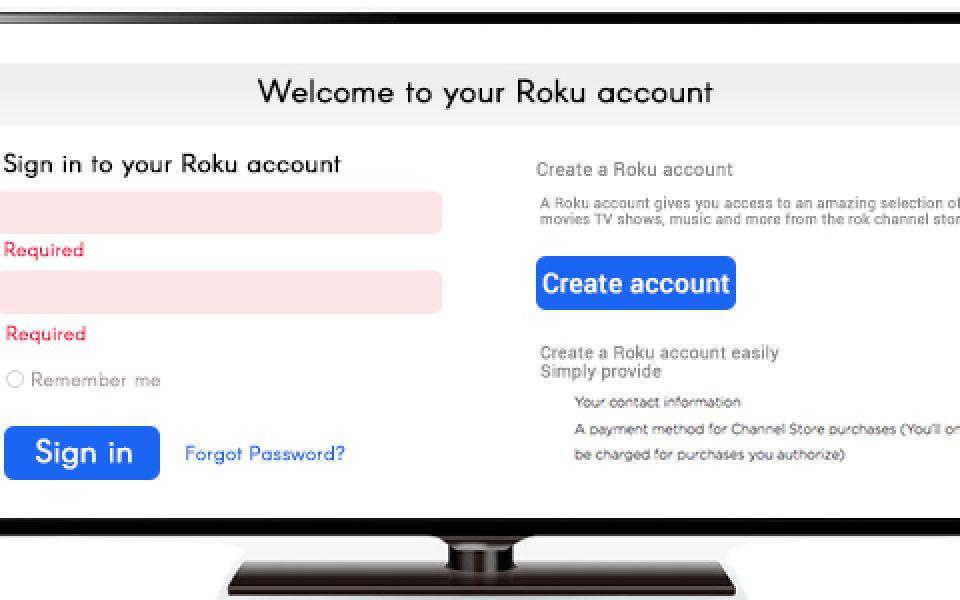 Roku , The Streaming device - CharHadas