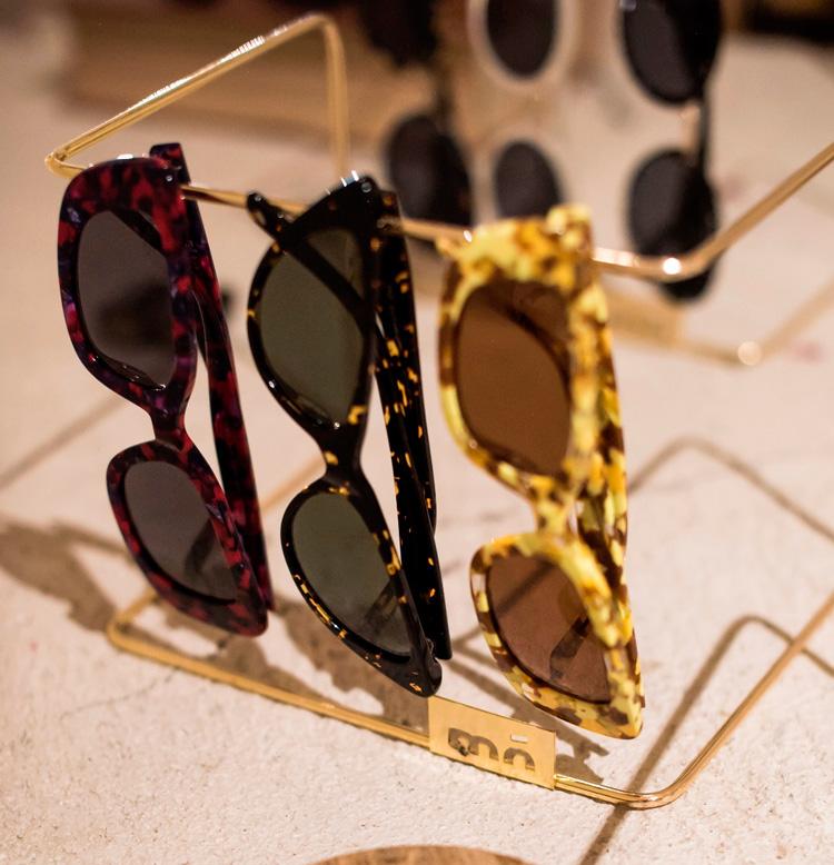 comprar online 571af 53bd8 Mó de Multiópticas nos trae las gafas de sol más de moda de ...