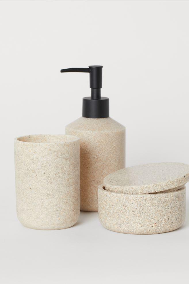 Transforma tu baño en un auténtico spa con H&M