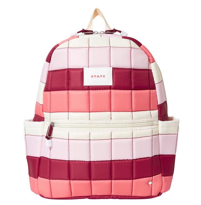 Shopping  de mochilas para niños