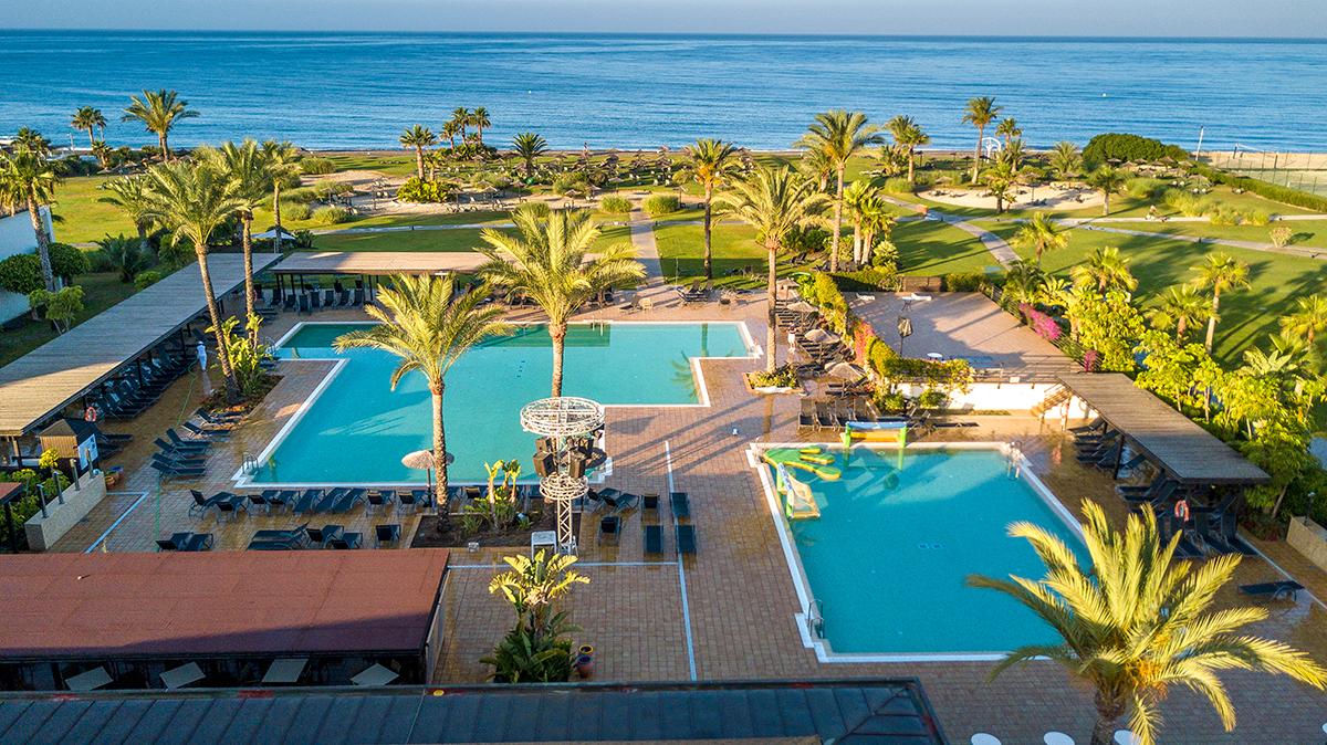 Playa Granada Club Resort  el lugar que buscas para tus vacaciones familiares.