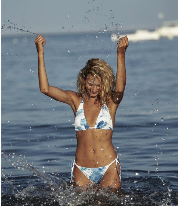 Los bikinis del verano