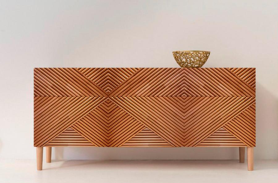Transforma tus muebles en ¡puro diseño!
