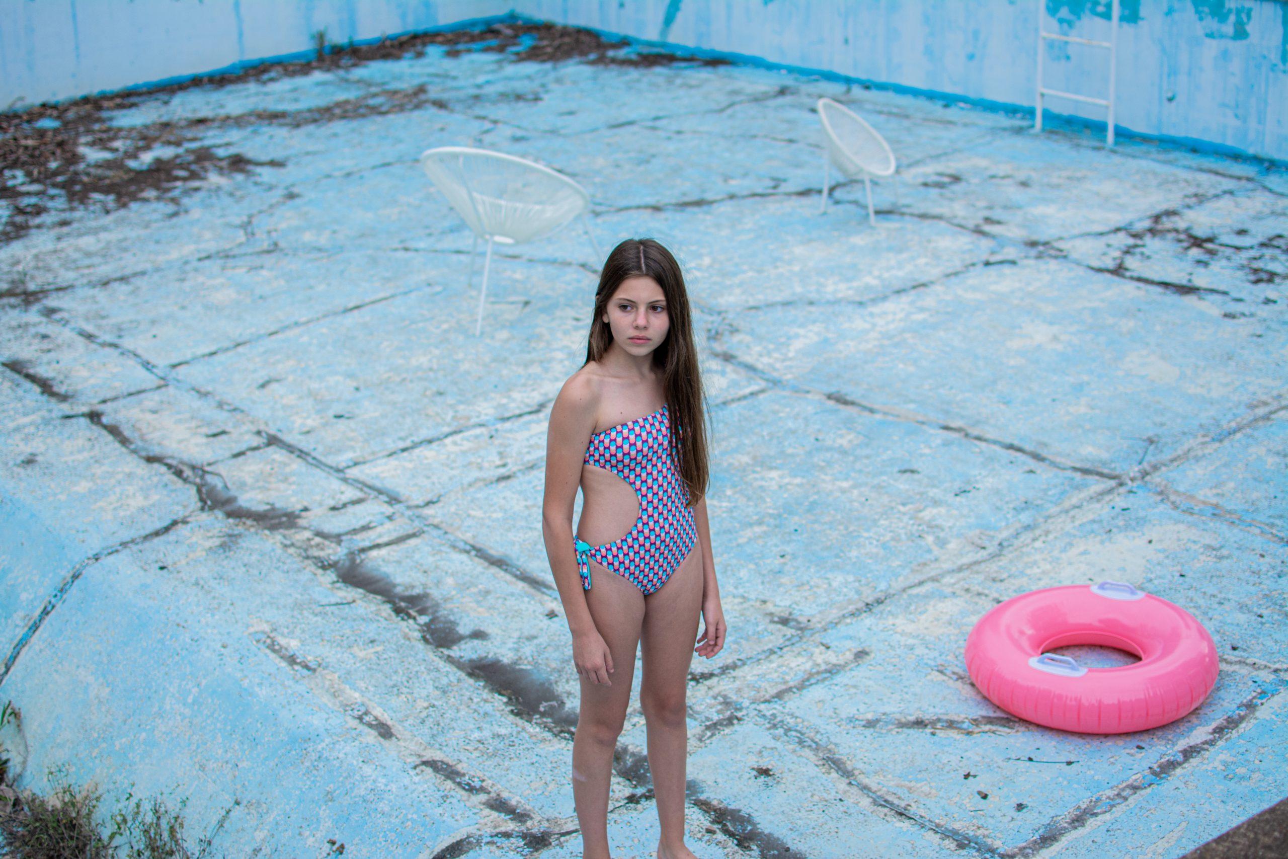 La bañadores eco para niños que enamoran