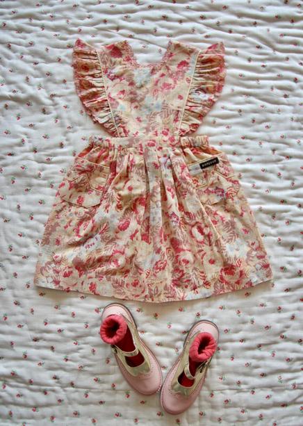 10 vestidos de verano para niña ¡ideales!