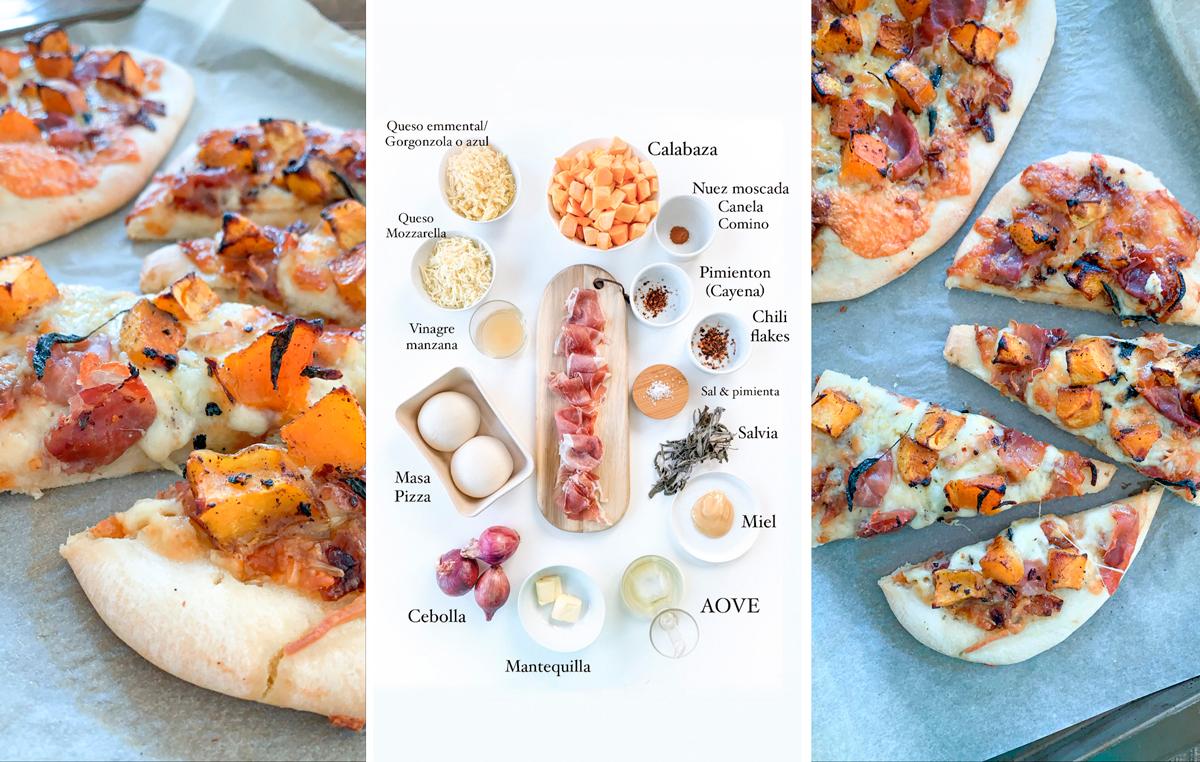 Tres recetas con calabaza…¡de temporada!